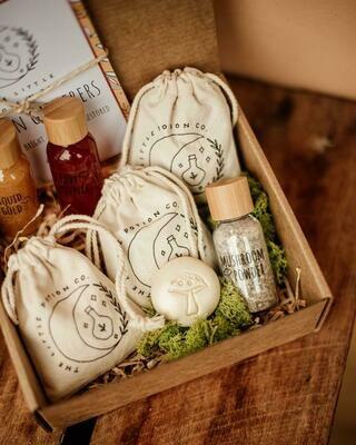 Garden Gatherers - Mindful Potion Kit