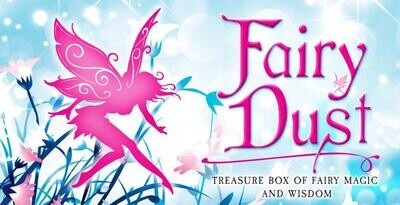 Fairy Dust - Affirmations