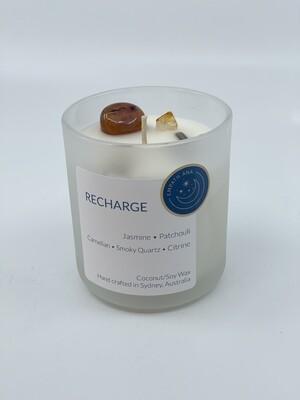 Recharge Candle - Medium