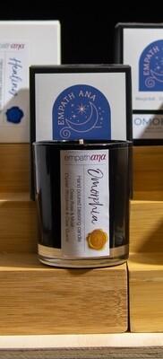 Omorphia Candle (Love & Beauty) - Small