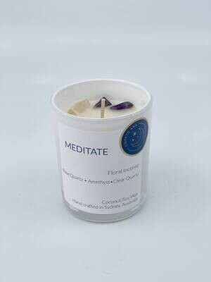 Meditate Candle - Small