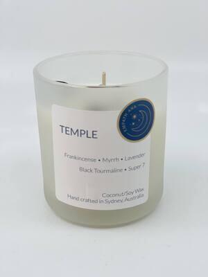 Temple Candle - Medium
