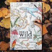Your Wild Activity Book
