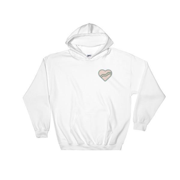 Gildan 18500 Unisex Heavy Blend Hooded Sweatshirt