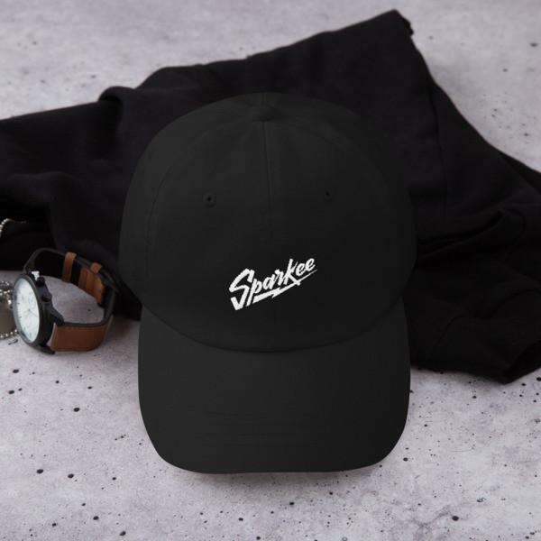 Sparkee Dad Hat