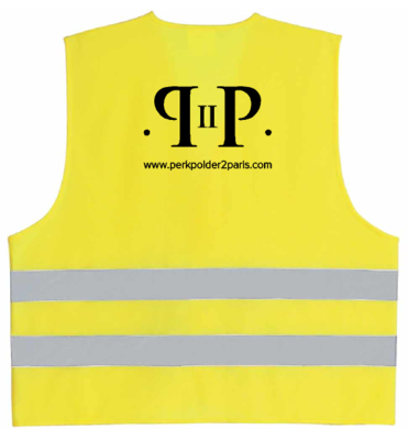 P2P Gele hesjes