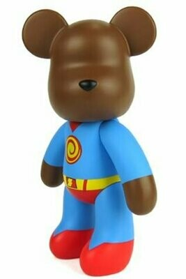 Super-Bear - 10inch