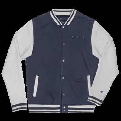 Sean Kennedy Jacket + Digital Download