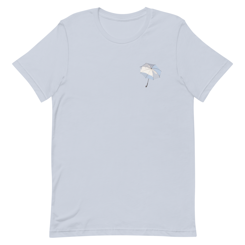 """The """"Crying in the Rain"""" Tee"""
