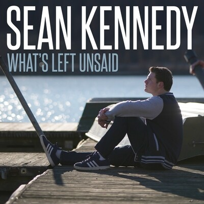 What's Left Unsaid - Digital Download