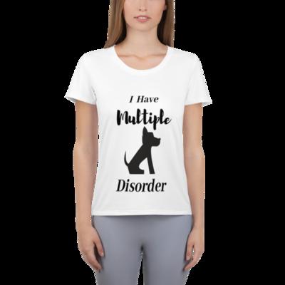 I have Multiple Dog Disorder