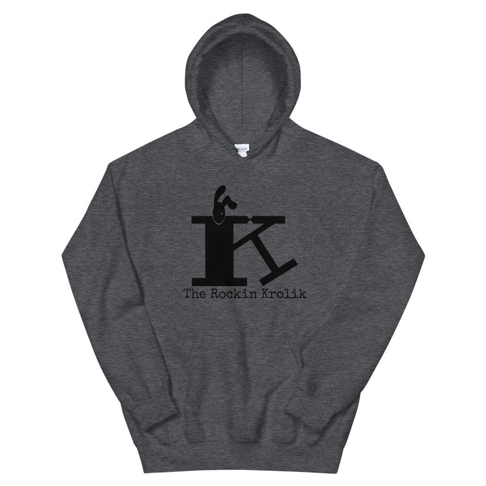 RK Unisex Hoodie(Free shipping)
