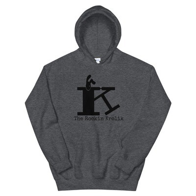 RK Unisex Hoodie(Free shipping)