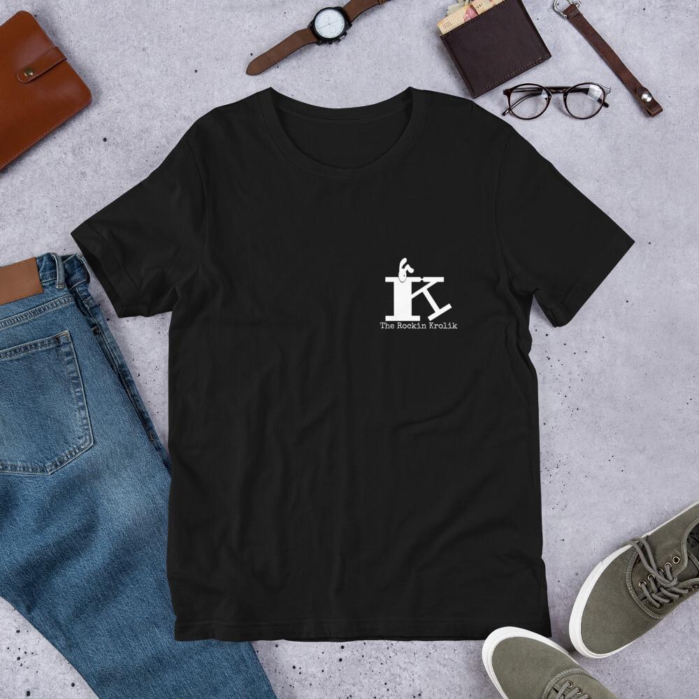 RK T-Shirt Men(Free shipping)