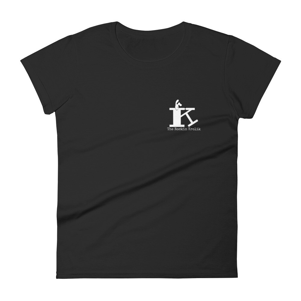 RK T-Shirt Women(Free shipping)