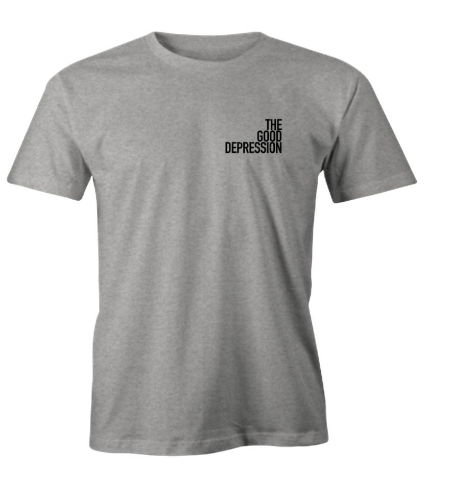 Trails to Burn T-Shirt