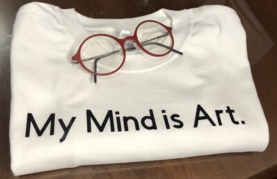 My Mind is Art
