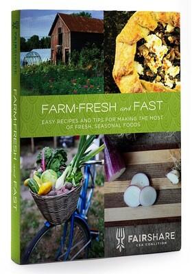 Farm Fresh and Fast