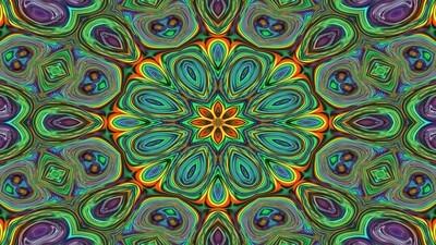 Mantra Meditation - Shamanic Chanting