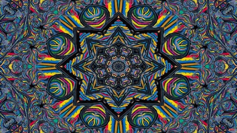 Very Rare Meditation - Alpha Meditation - Isochronic Tone - Binaural Beats