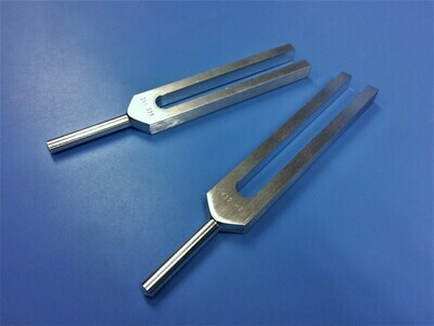 Digital Tuning Forks Collection