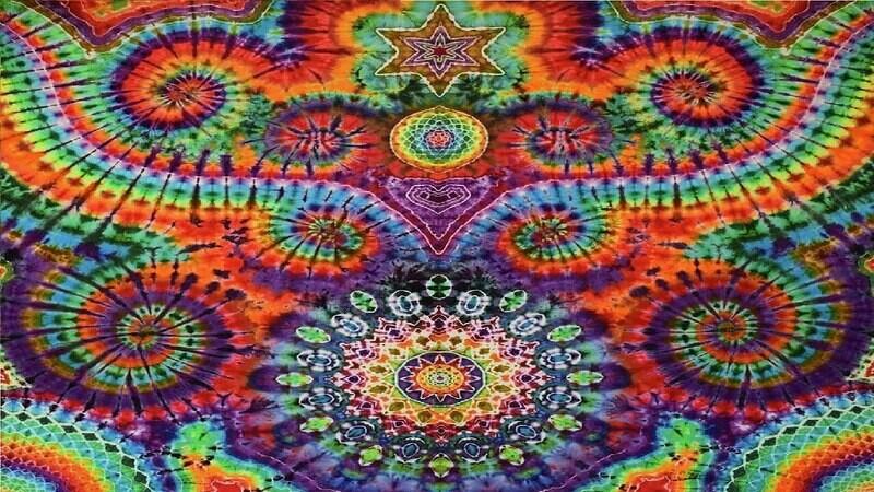 Rare Experimental Meditation Music - 1