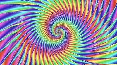 Hypnotic Shamanic Drumming