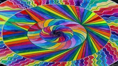 Very Rare Healing Meditation Music - Binaural Beats - Very Rare Meditation Music - Delta Meditation