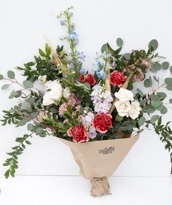 Thanks a Bunch Bouquet (more color options)