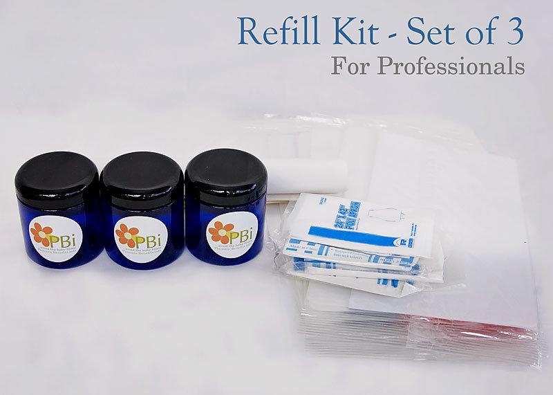 Professional Refill Kit 3