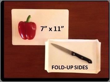 Flexible Cutting Mats