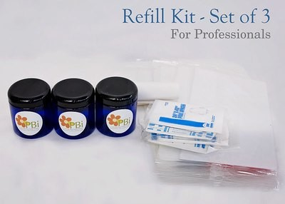Professional Refill Kit 3