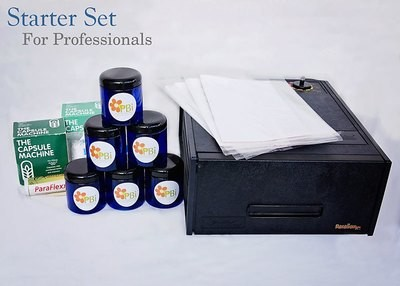Professional Starter Set
