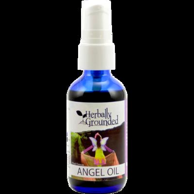 Angel Oil