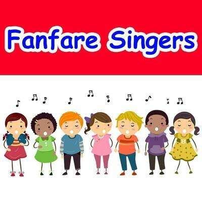 Fanfare Singers (choir)* - Tuesdays 6:00pm-6:45pm