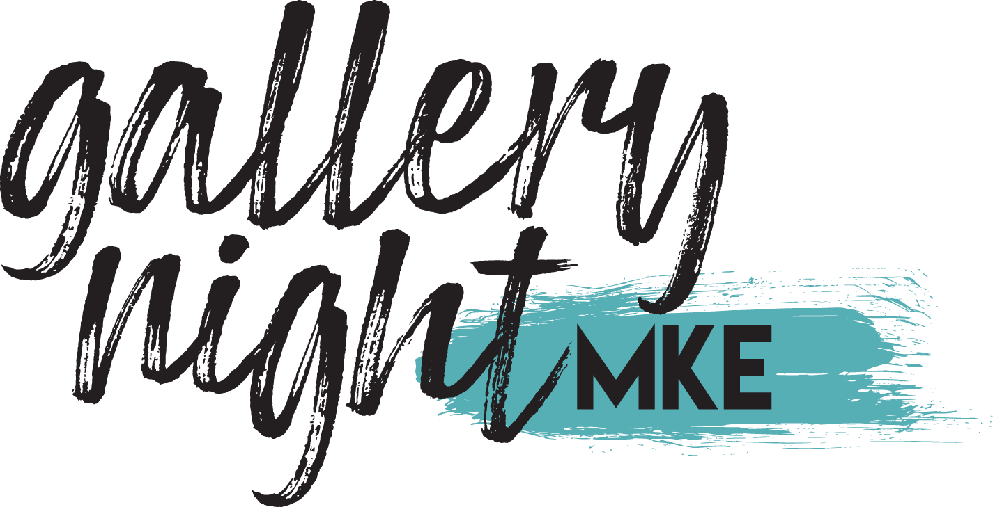Gallery Night MKE - January 15 and 16, 2021
