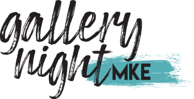 Gallery Night MKE - April 16 and 17, 2021