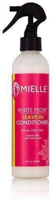 Mielle White Peony Leave-In Conditioner