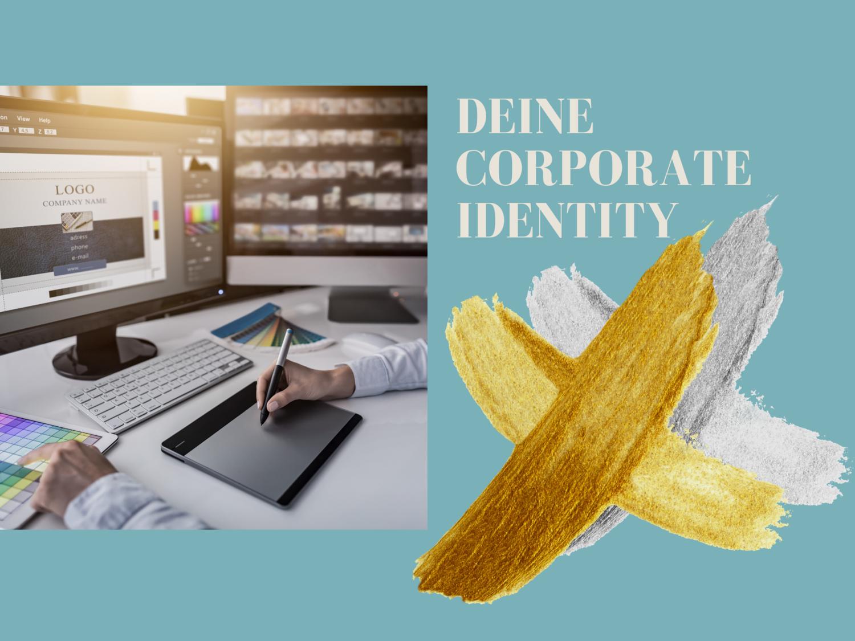 Deine Corporate Identity