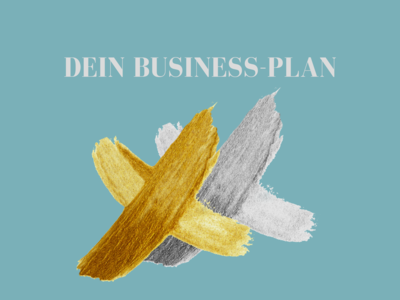 Business-Plan ONLINE für alphamädels & alphakerle ©