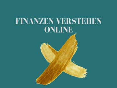 FINANZEN VERSTEHEN ONLINE - alphamädels ©