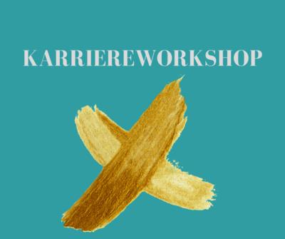 Karriereworkshop - alphamädels ©