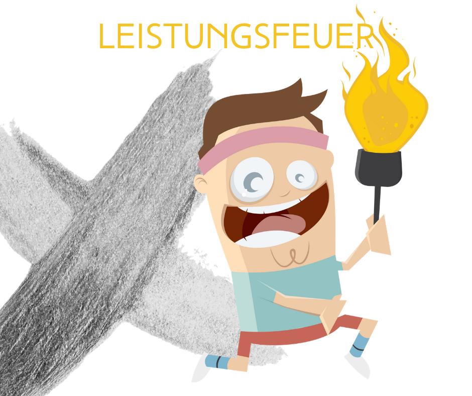 LEISTUNGSFEUER alphakerle©