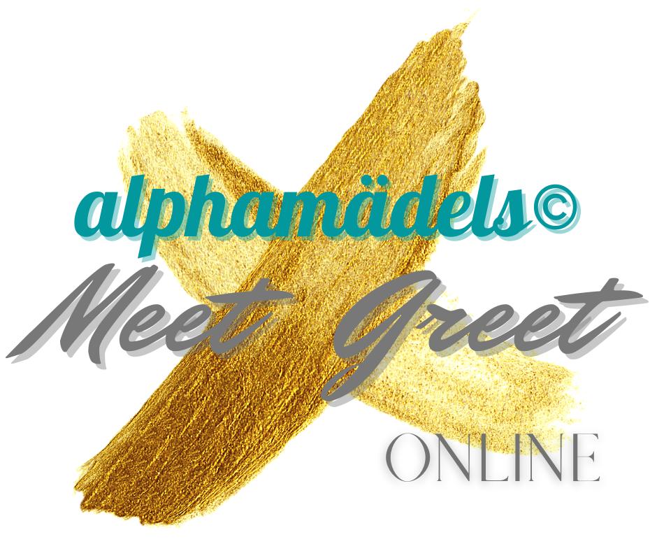 alphamädels© Meet & Greet das Frauennetzwerk ONLINE