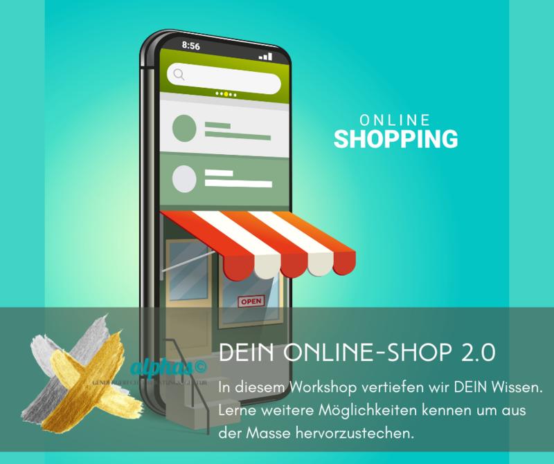 DEIN ONLINE-SHOP 2.0