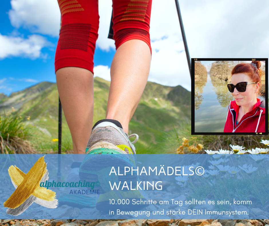 alphamädels© Nordic Walking