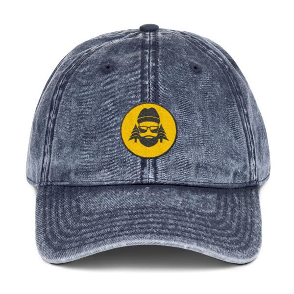 The Dad Cap