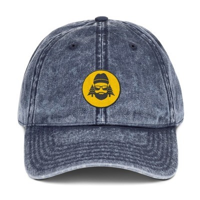 The Dad Cap