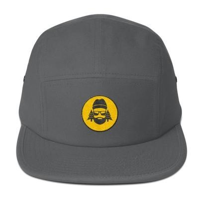 TNN Camper Cap
