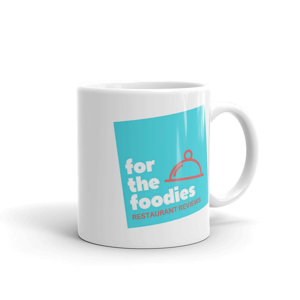 For the Foodies Mug